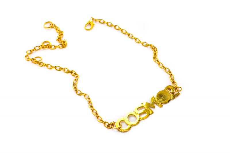 COSMO2 Necklace