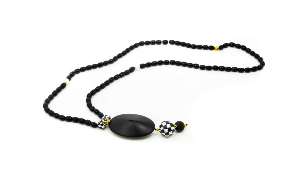 Omikron Necklace